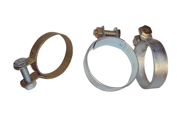 Hose Clamps MS & SS